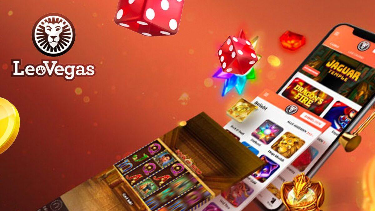 leovegas casino opiniones